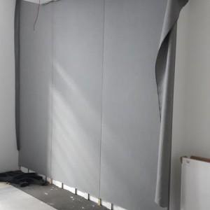 montaż paneli