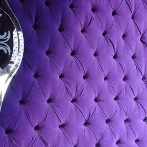 fioletowe panele