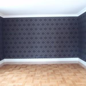 panele akustyczne w pokoju