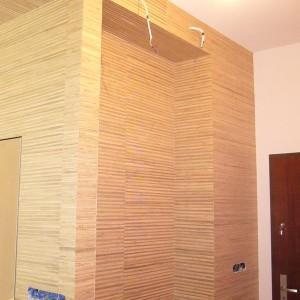 realizacja projektu tapety
