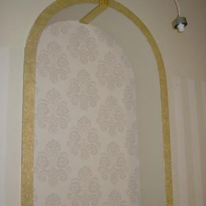 tapetowanie ścian