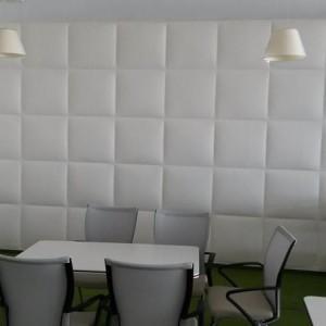 panele akustyczne